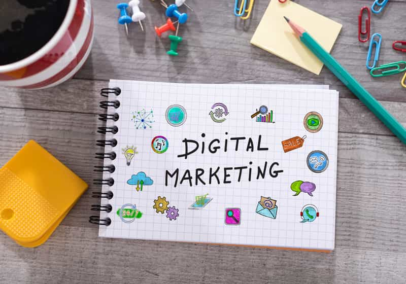 Digital Marketing - Shoreham by sea- Brighton- Worthing